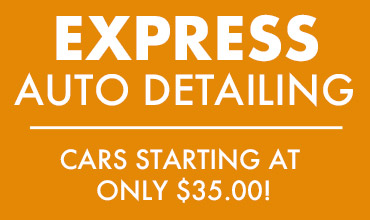 Express Auto Detailing