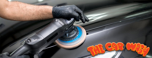 Express Auto Detailing - The Car Wash Cleveland