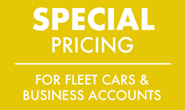 Special Fleet Pricing